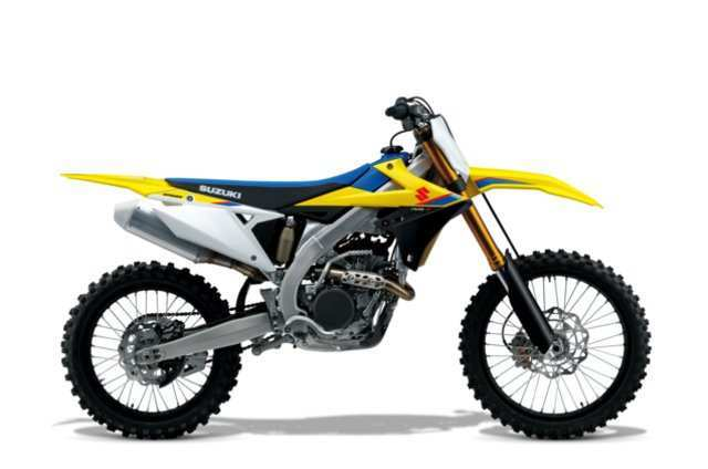 80 A 2019 Suzuki Rmz Price And Release Date