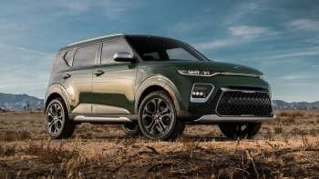 80 A 2020 Kia Soul Horsepower Price And Release Date