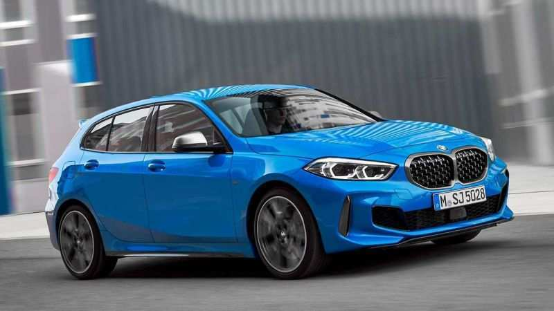80 A Yeni Bmw 1 Serisi 2020 Release Date And Concept