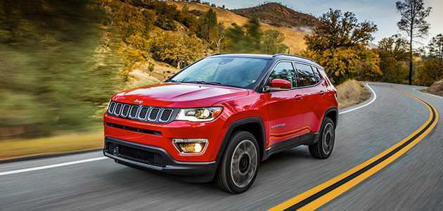 80 All New 2019 Jeep 7 Passenger Performance And New Engine