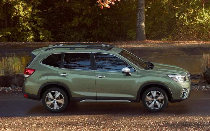 80 All New 2019 Subaru Outback Next Generation New Concept