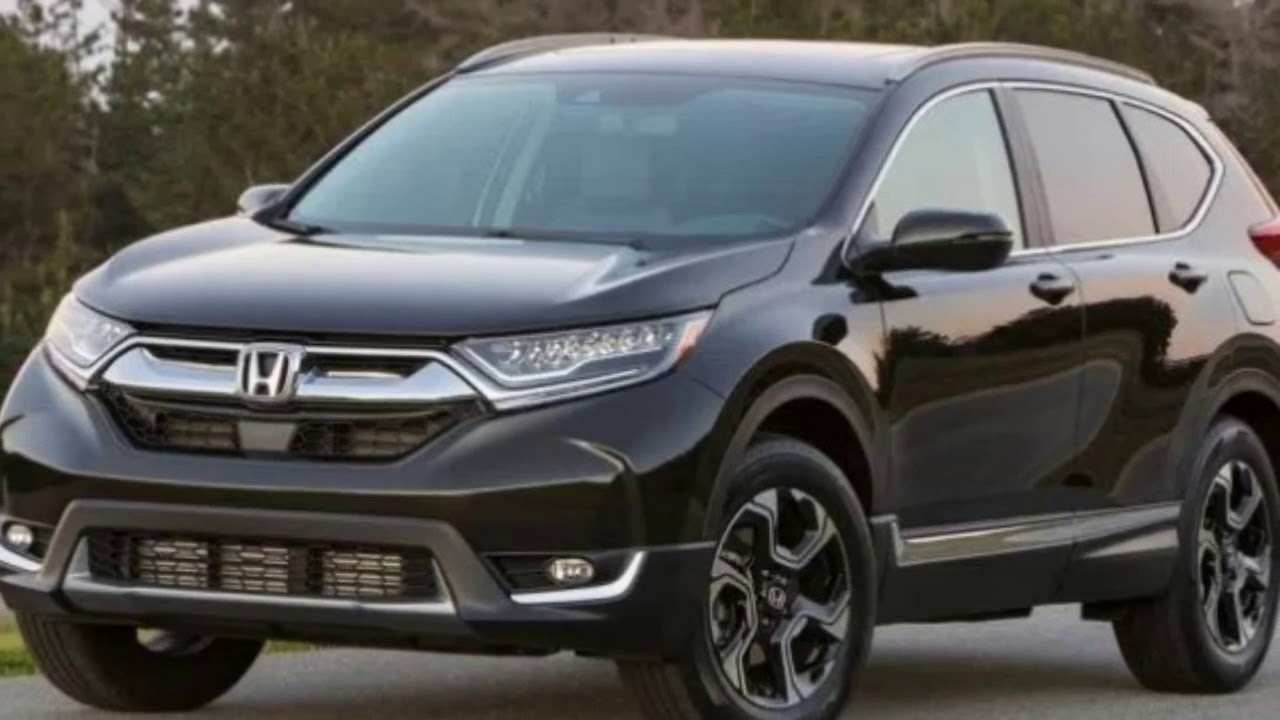 80 All New Honda Hrv 2020 Redesign Ratings