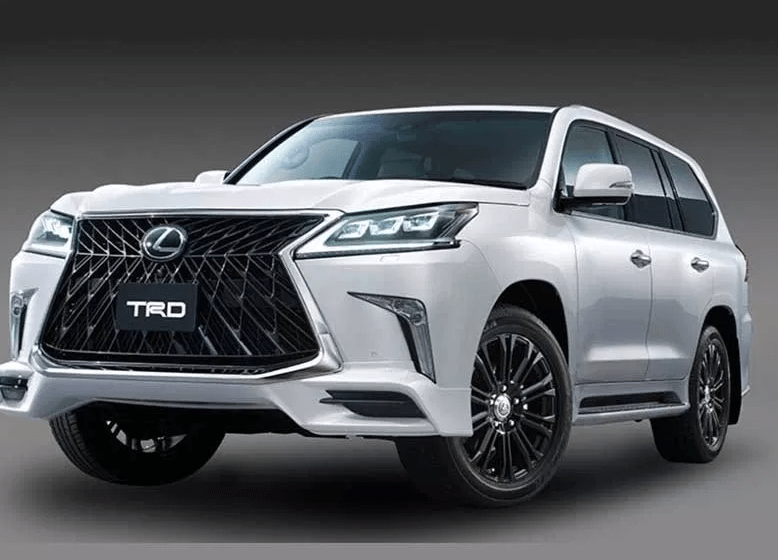 80 All New Lexus Gx Update 2020 Redesign Release Date And Concept