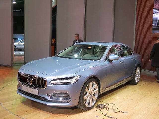 80 All New Volvo Promises An Injury Proof Car By 2020 Exterior