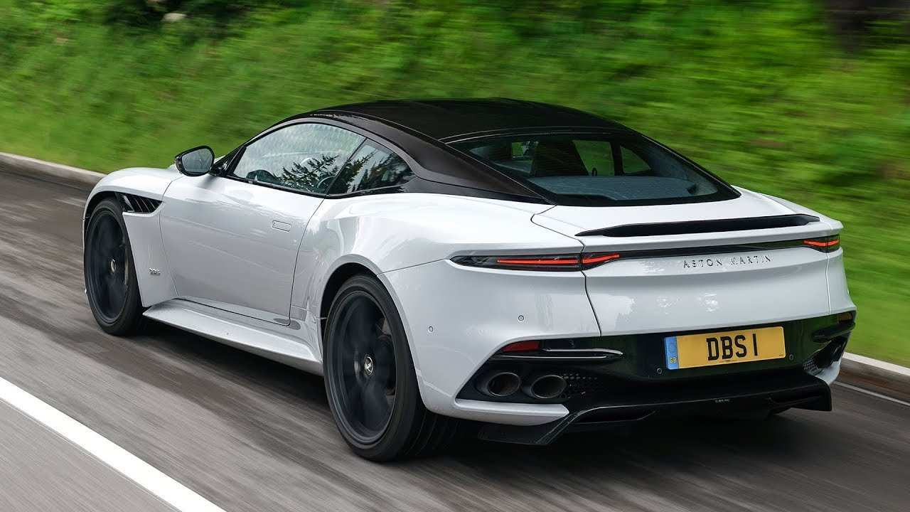 80 Best 2019 Aston Dbs Model