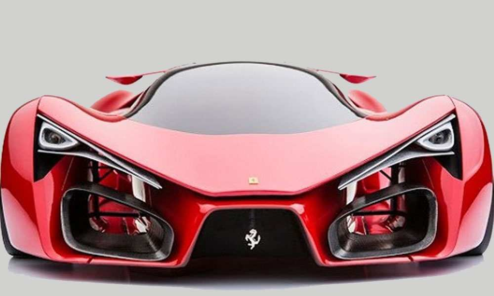 80 Best 2019 Ferrari Hybrid Review And Release Date