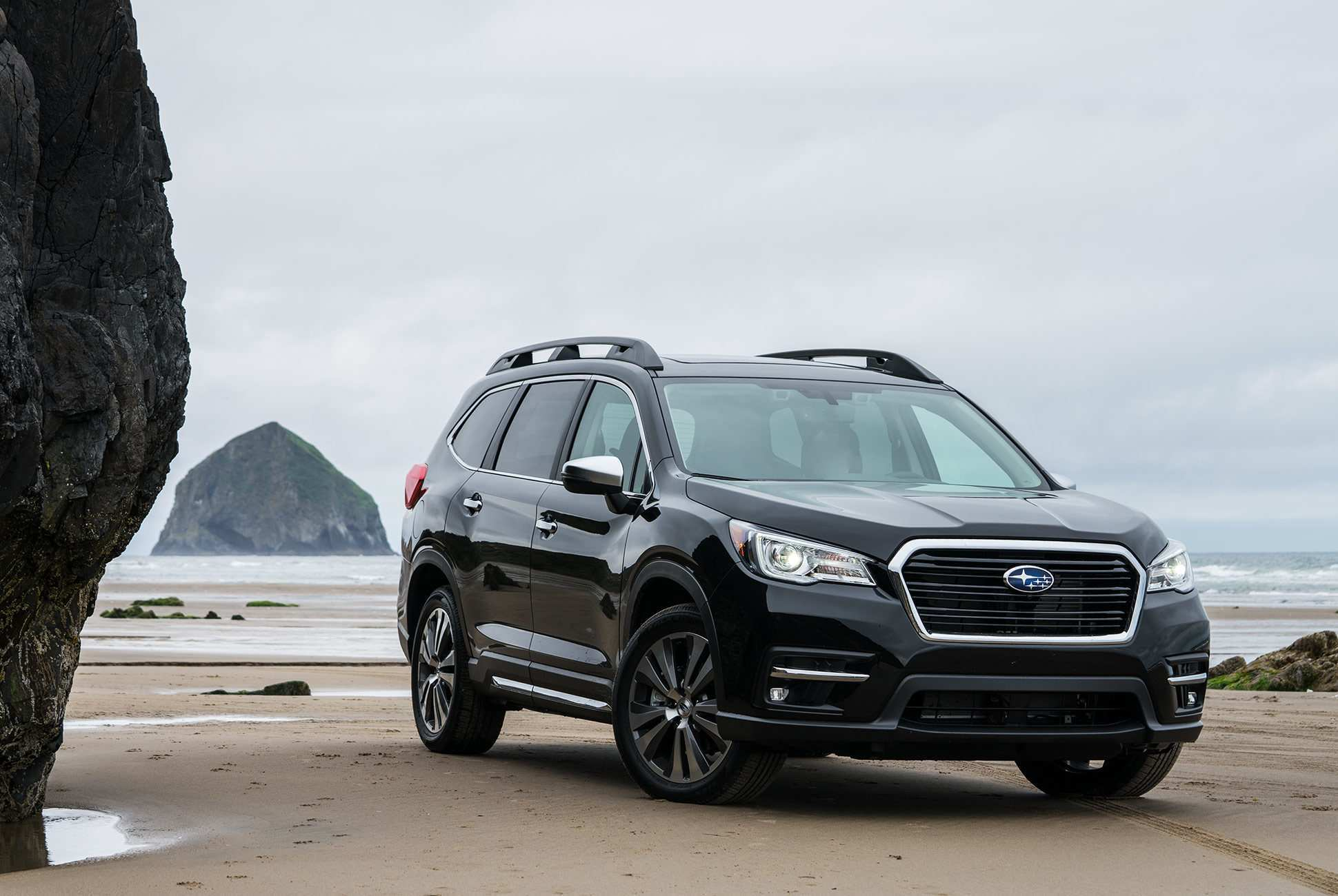 80 Best 2019 Subaru Ascent Video Wallpaper