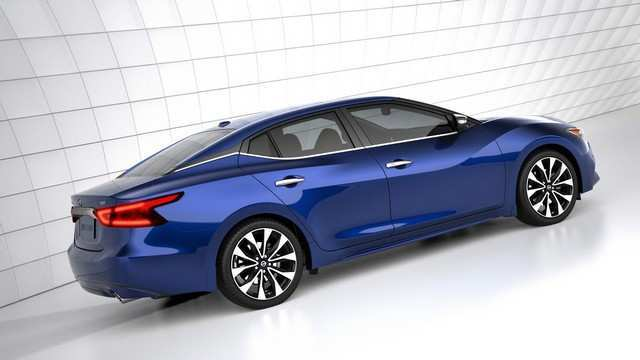 80 Best 2020 Nissan Maxima Youtube Performance And New Engine