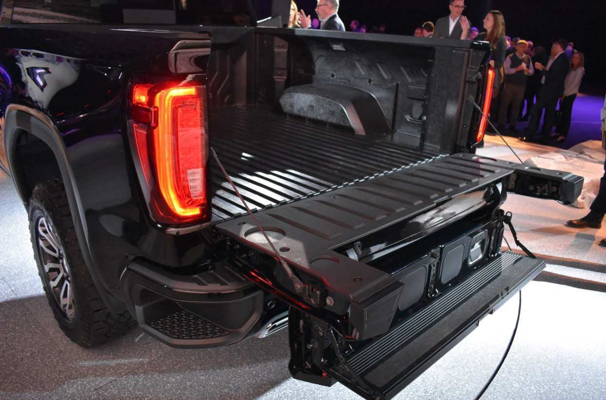 80 New 2019 Gmc New Tailgate New Concept