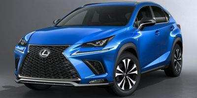 80 New 2019 Lexus Awd New Model And Performance