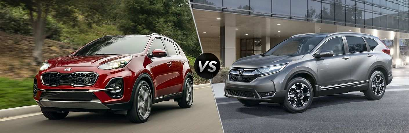 80 New 2020 Kia Soul Vs Honda Hrv Engine