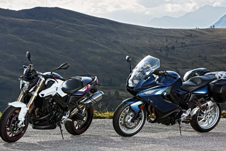 80 New Bmw F800Gt 2020 Review