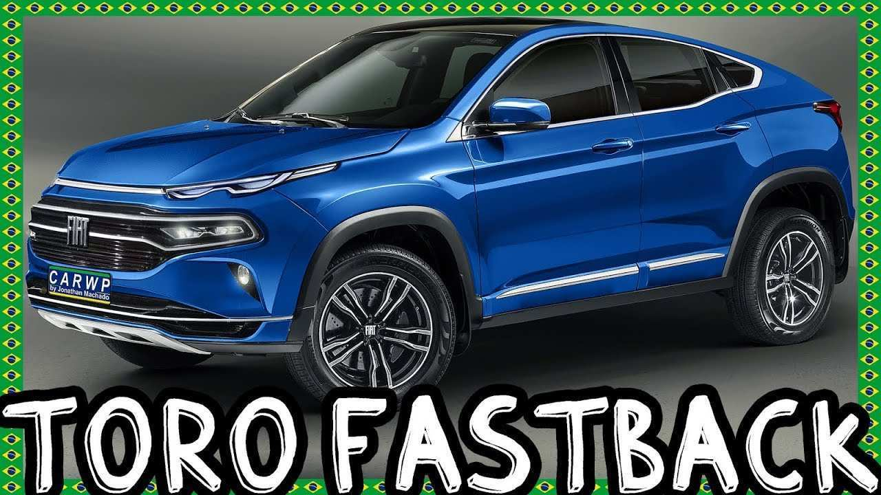 80 New Fiat Suv 2020 Redesign And Concept