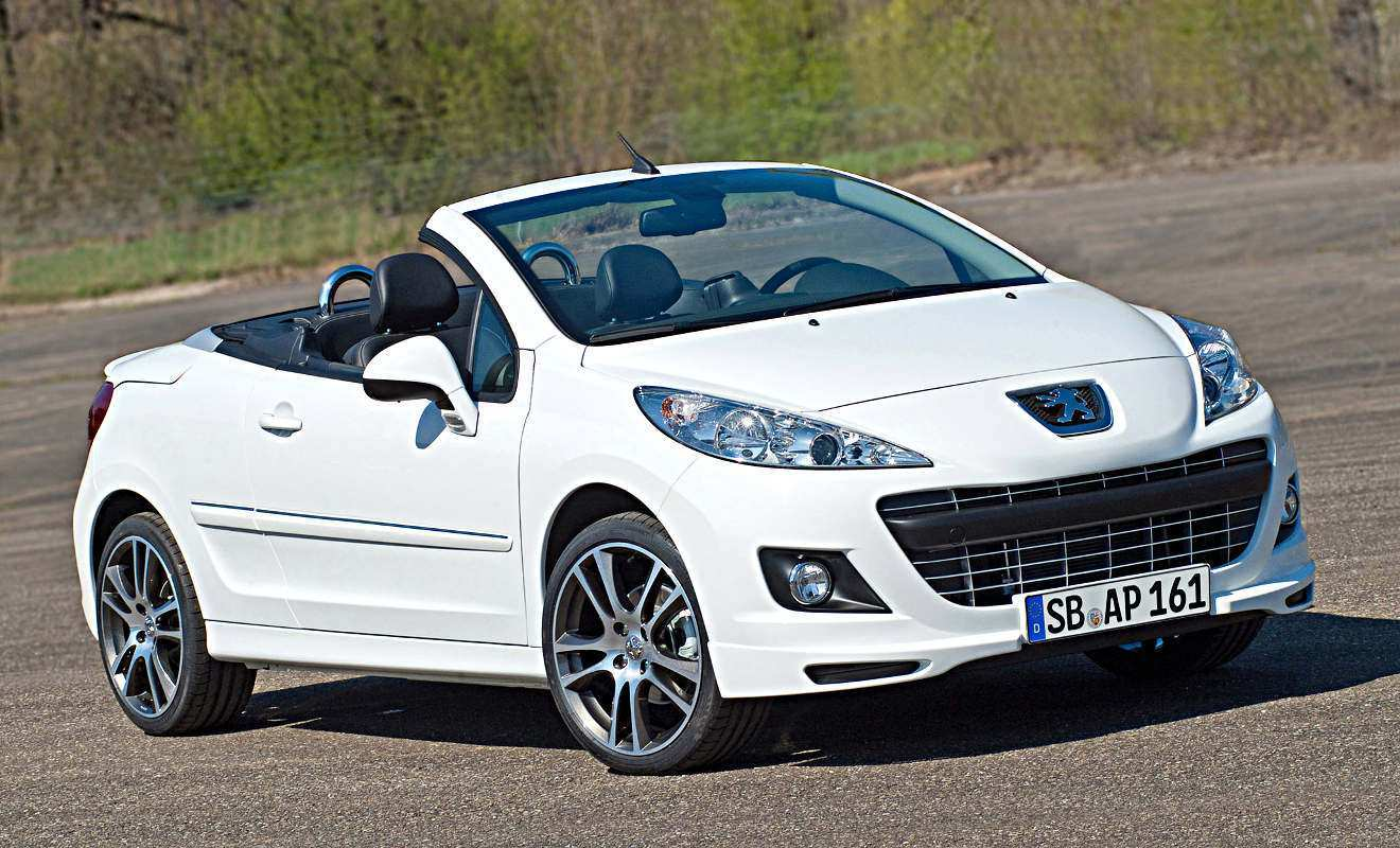 80 New Peugeot Cabrio 2019 Specs And Review
