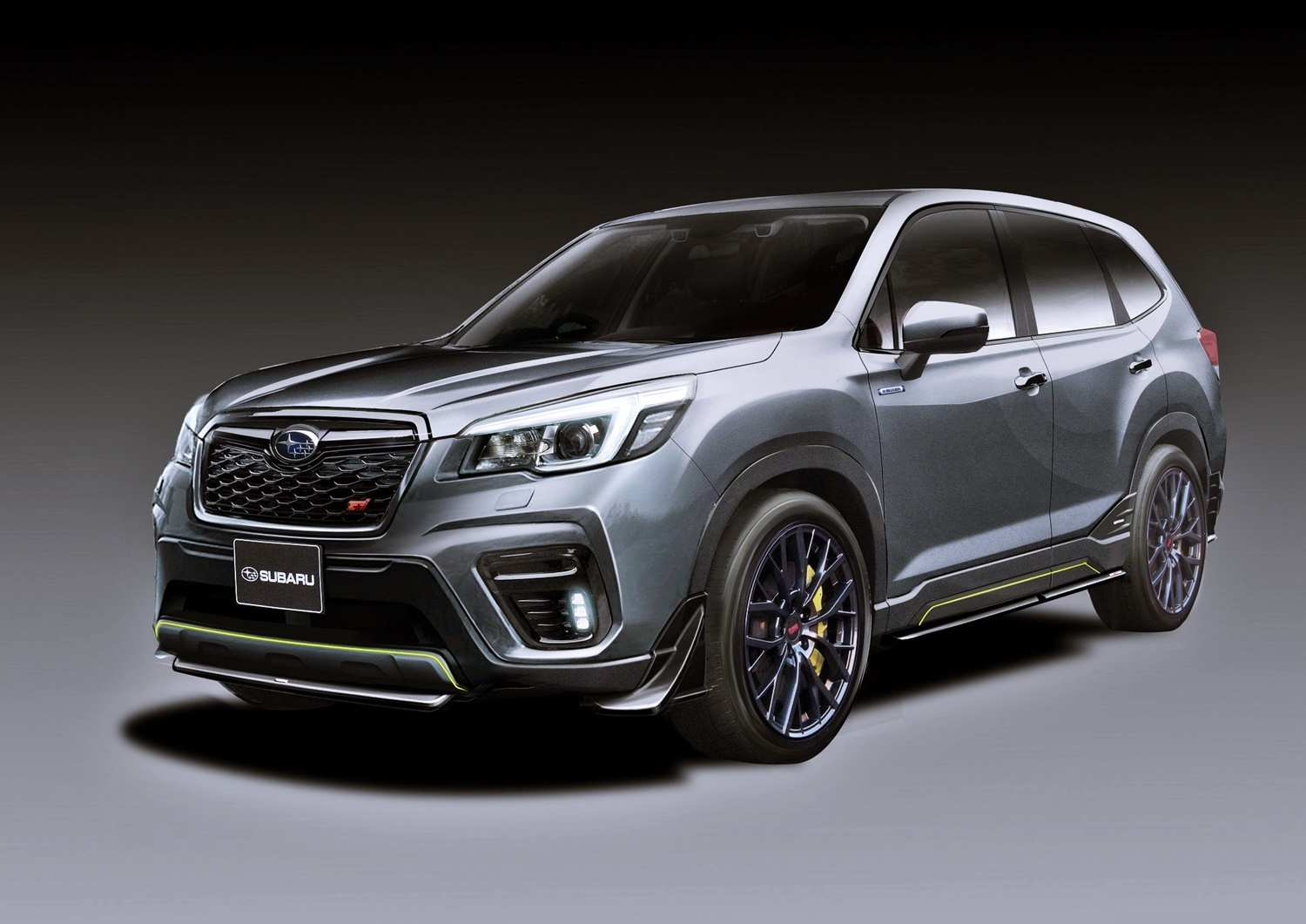80 New Subaru Forester 2020 Review New Review