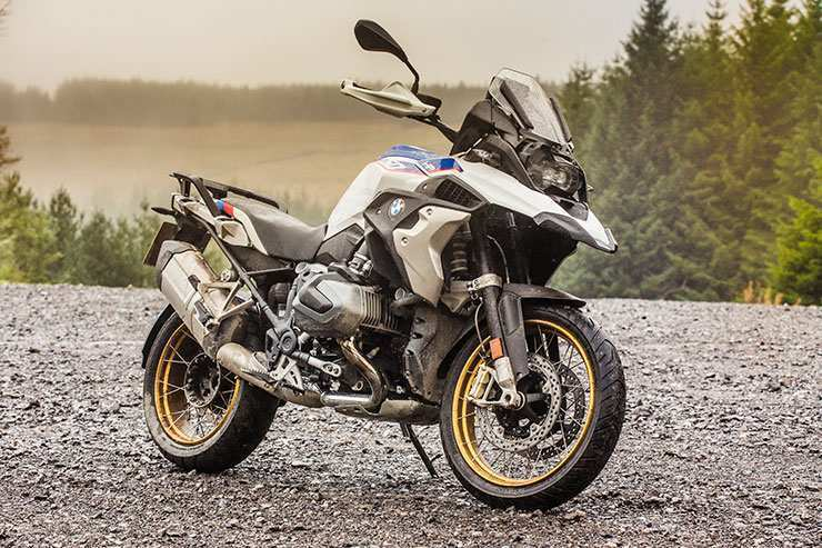 80 The 2019 Bmw Gs Performance