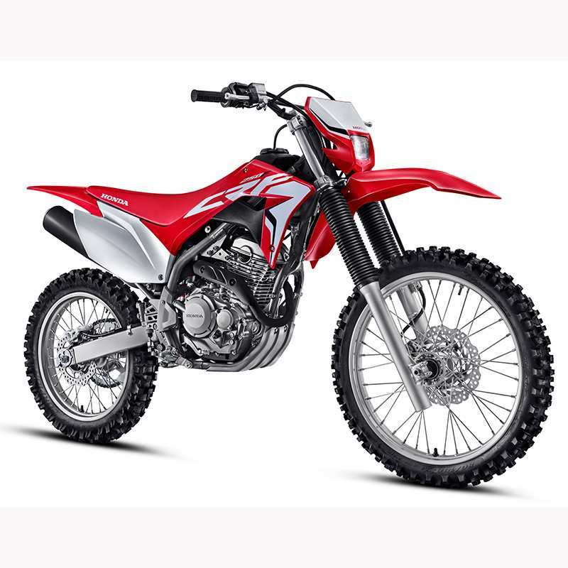 80 The 2019 Honda 250F Performance And New Engine
