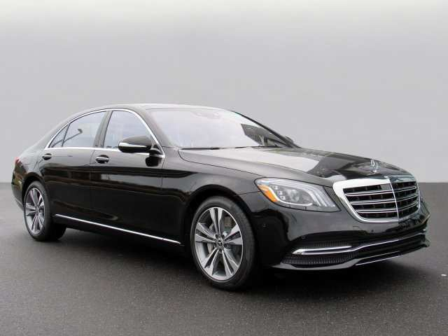 80 The 2019 Mercedes Benz S Class Release Date And Concept