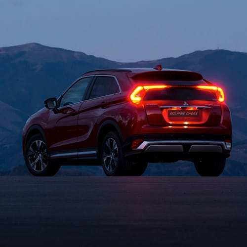 80 The 2019 Mitsubishi Cross Pricing