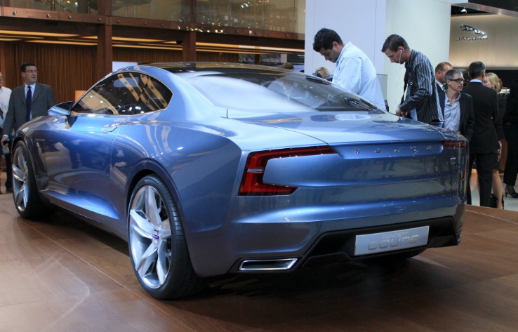 80 The 2019 Volvo Convertible Concept And Review