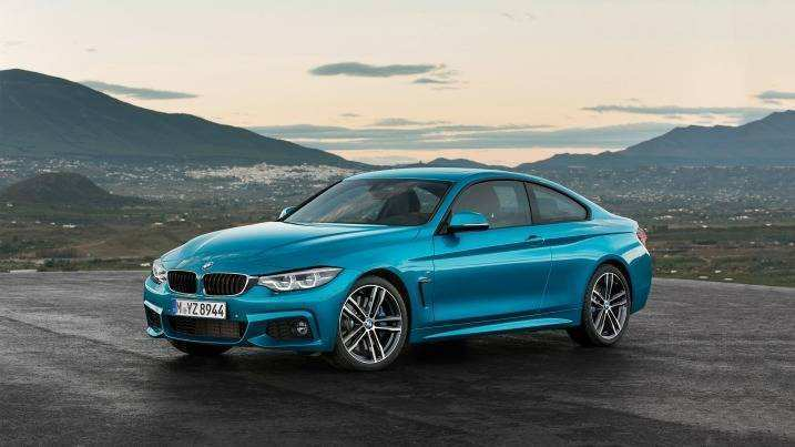 80 The Best 2019 Bmw 4 Series Redesign And Concept