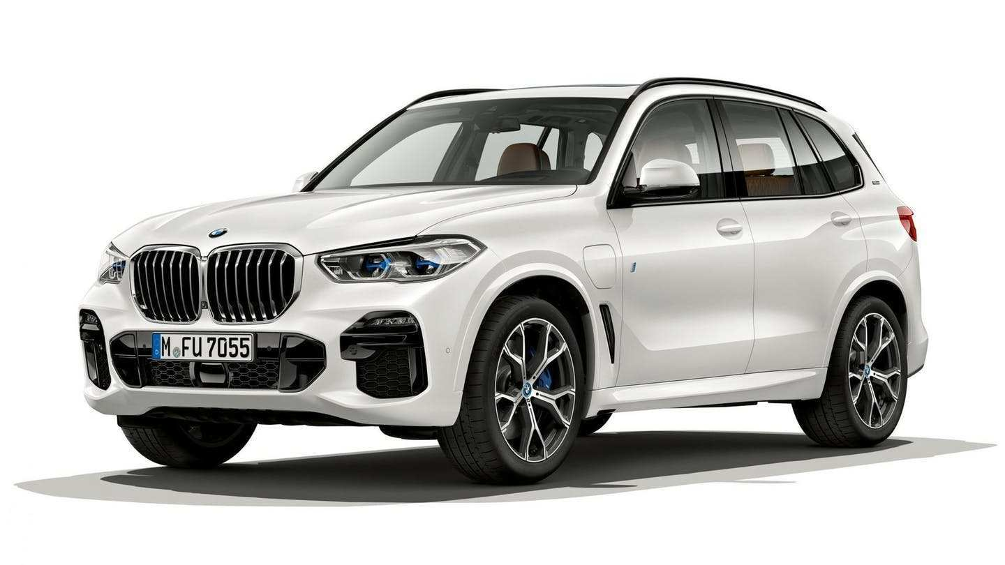 80 The Best 2019 Bmw Plug In Hybrid Ratings