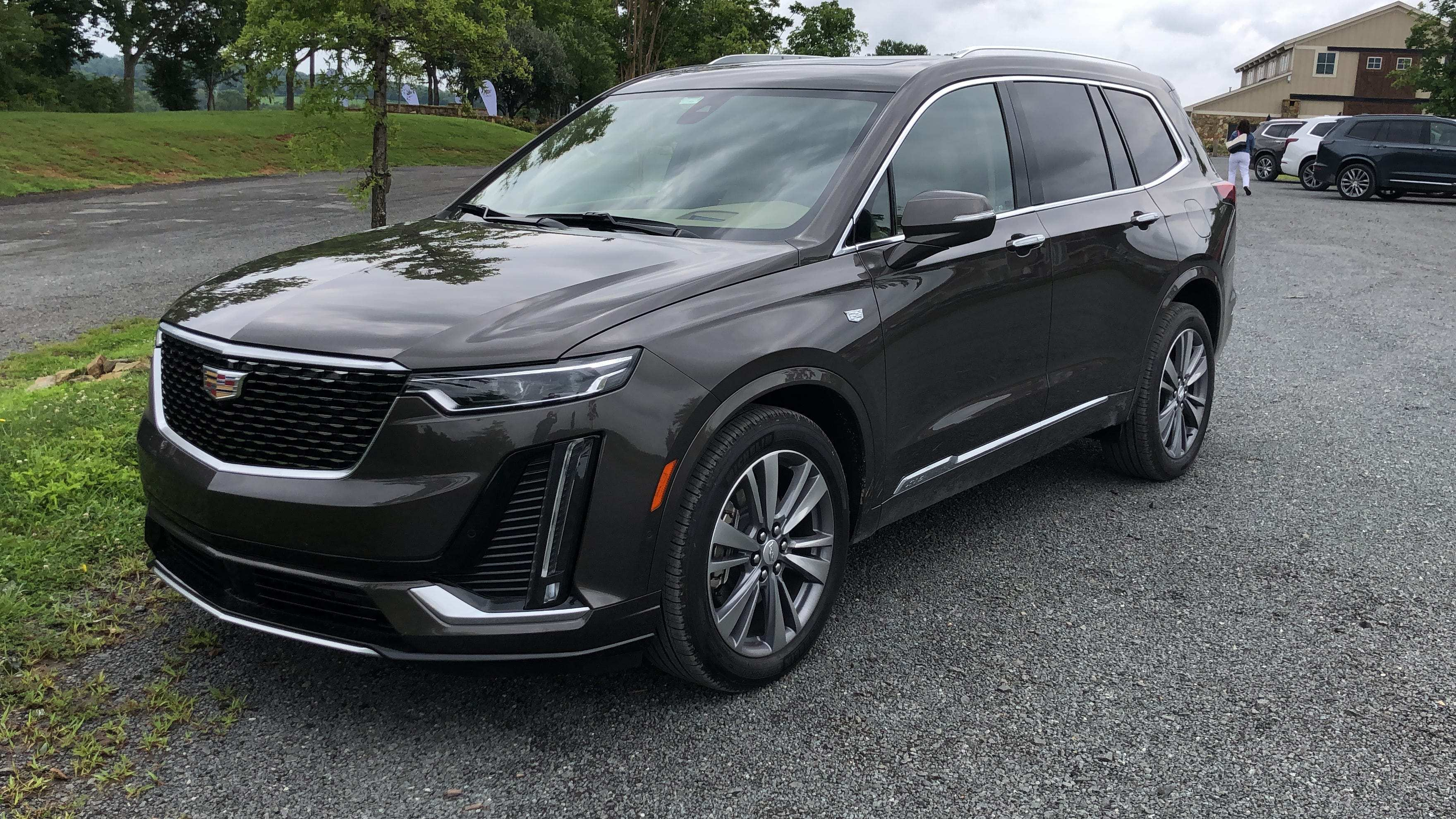 80 The Best 2020 Cadillac Xt6 Review Review And Release Date
