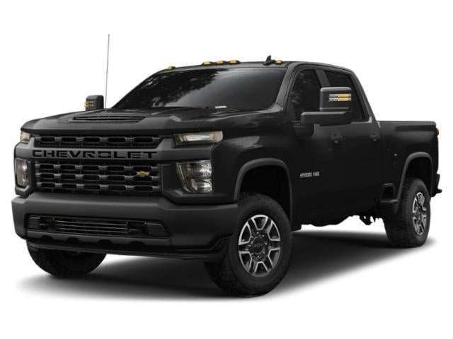 80 The Best 2020 Chevrolet Silverado 2500Hd For Sale Concept