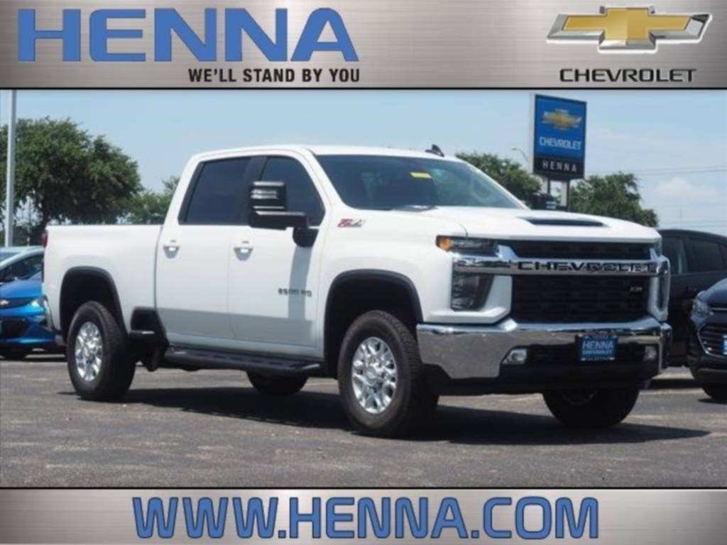 80 The Best 2020 Chevrolet Silverado 2500Hd For Sale Model