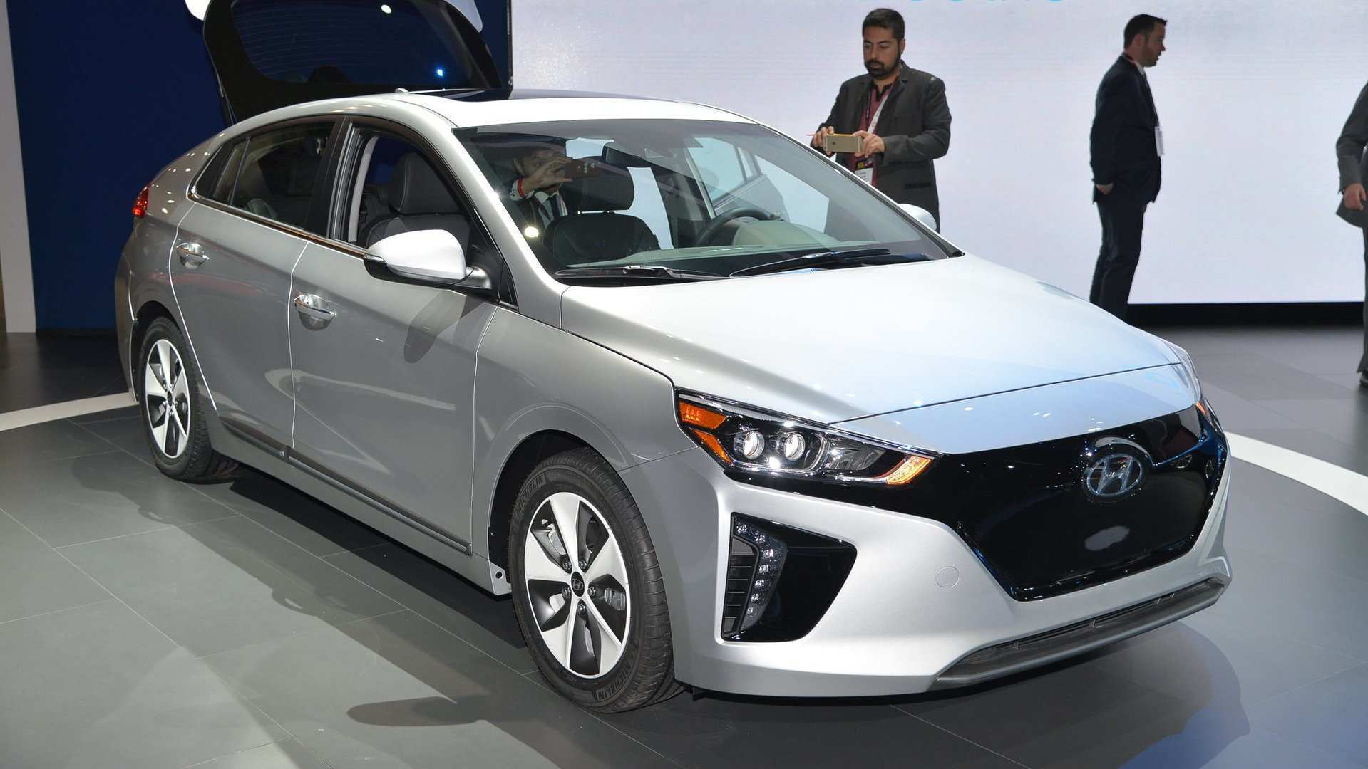 80 The Best 2020 Hyundai Ioniq New Concept