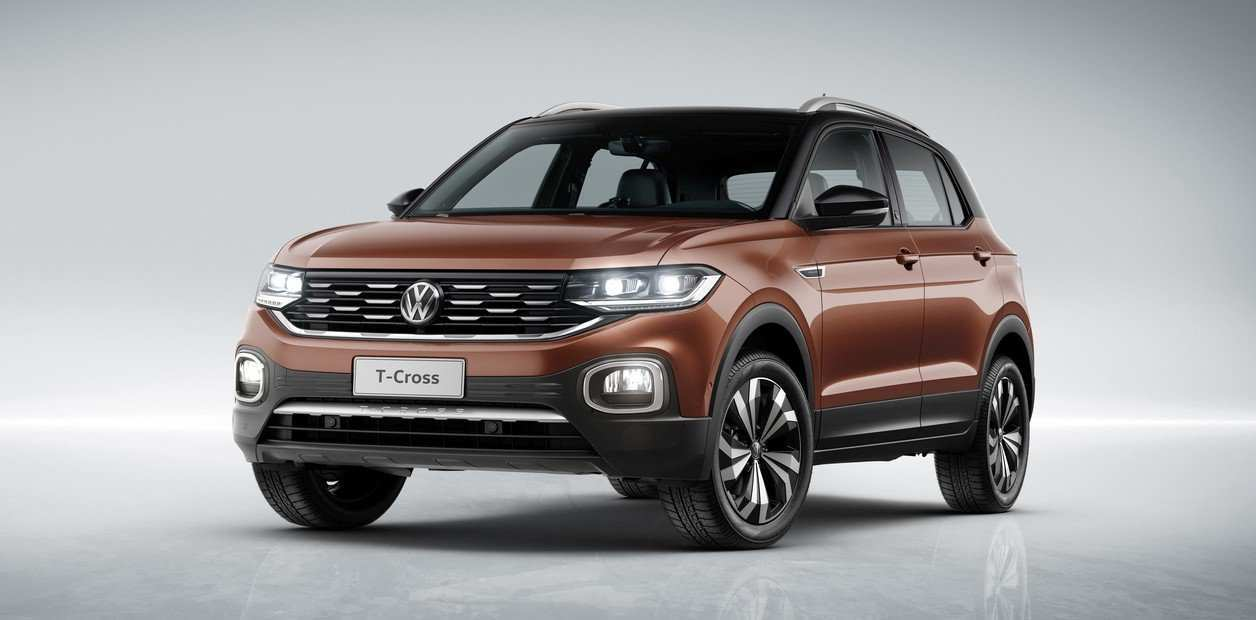 80 The Best Nuevos Modelos Volkswagen 2019 Redesign And Concept