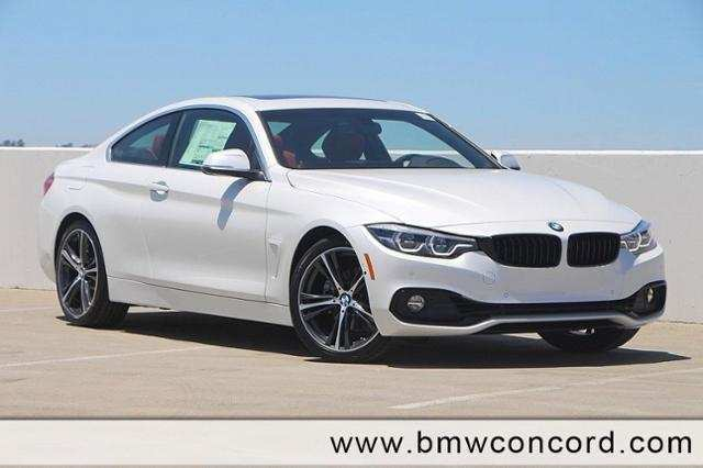 81 A 2019 Bmw 4 Series New Concept