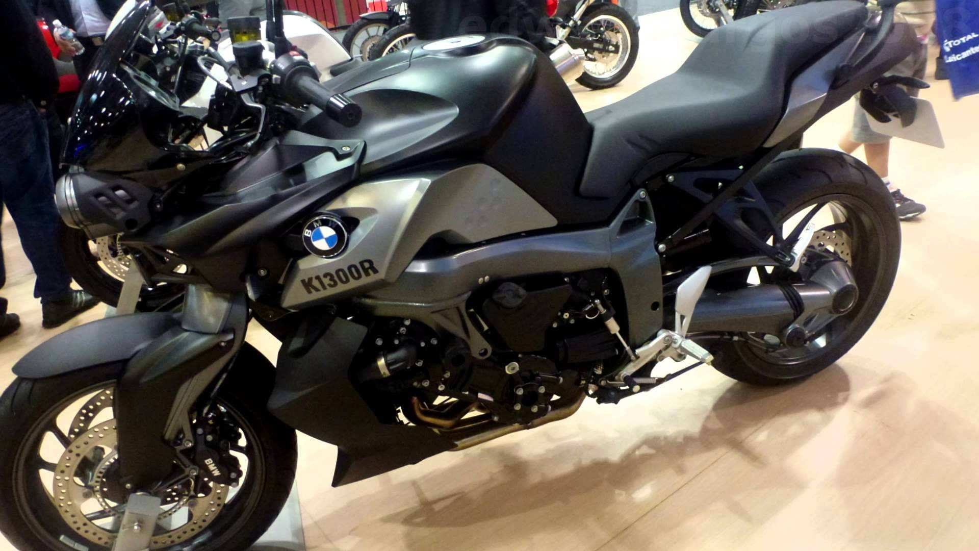 81 A 2019 Bmw K1300S Pictures