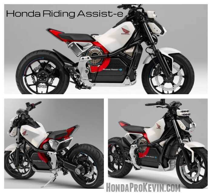 81 A 2019 Honda Dct Motorcycles Performance