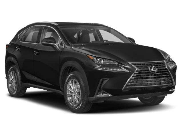 81 A 2019 Lexus 200Nx Ratings