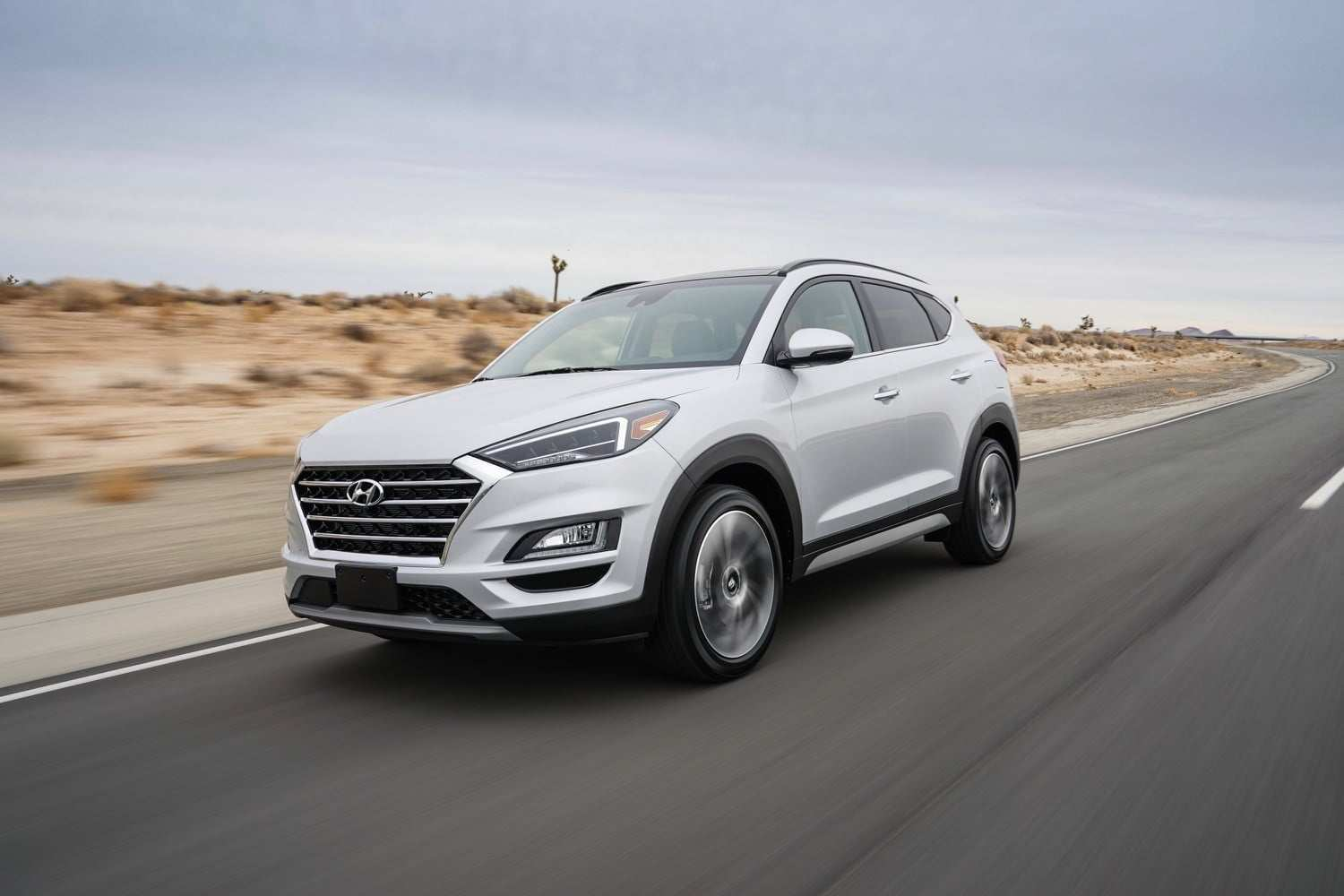 81 A New Hyundai Tucson 2020 Youtube Interior
