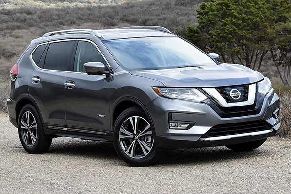 81 A Nissan Rogue 2020 Release Date Interior