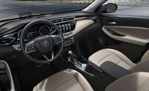 81 A Nouveau Buick 2020 Performance And New Engine