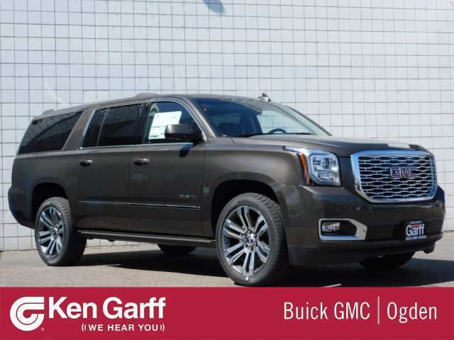 81 All New 2019 Gmc Yukon Release