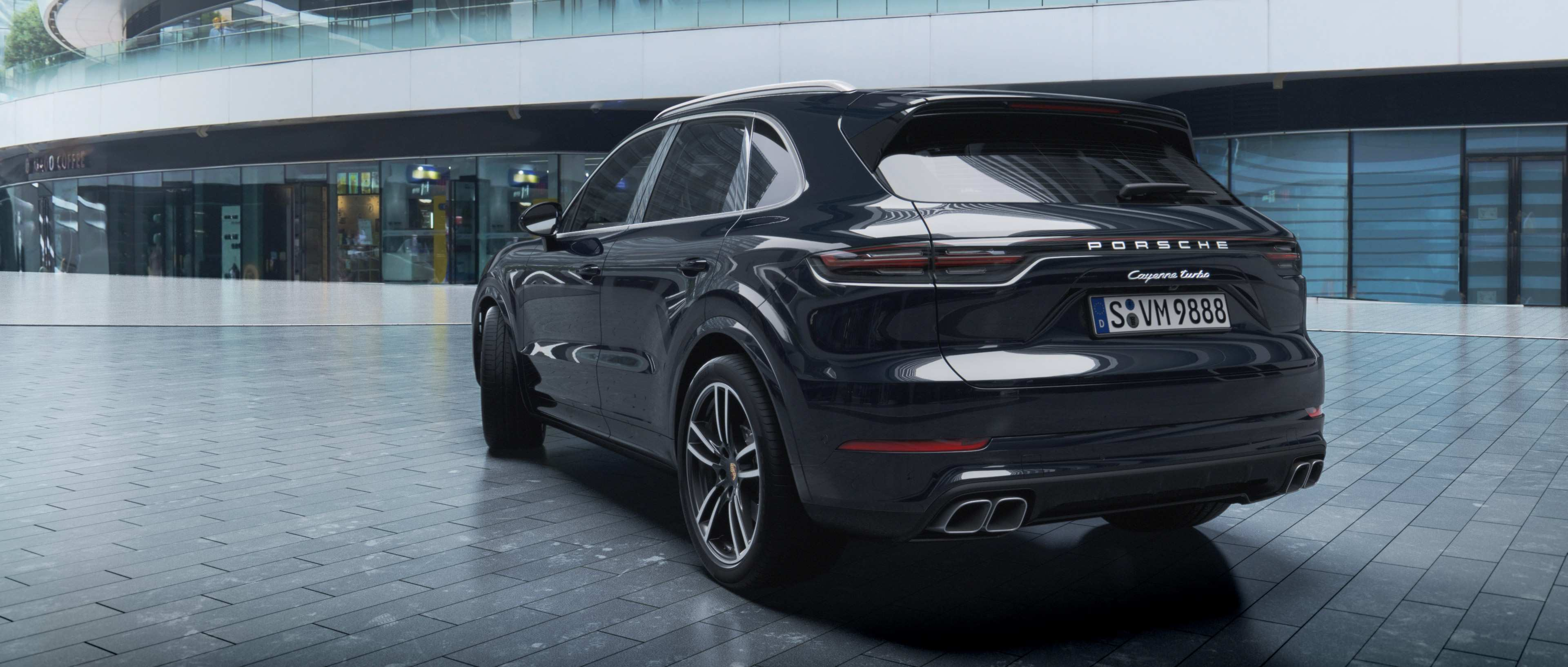 81 All New 2019 Porsche Cayenne Standard Features Release Date And Concept