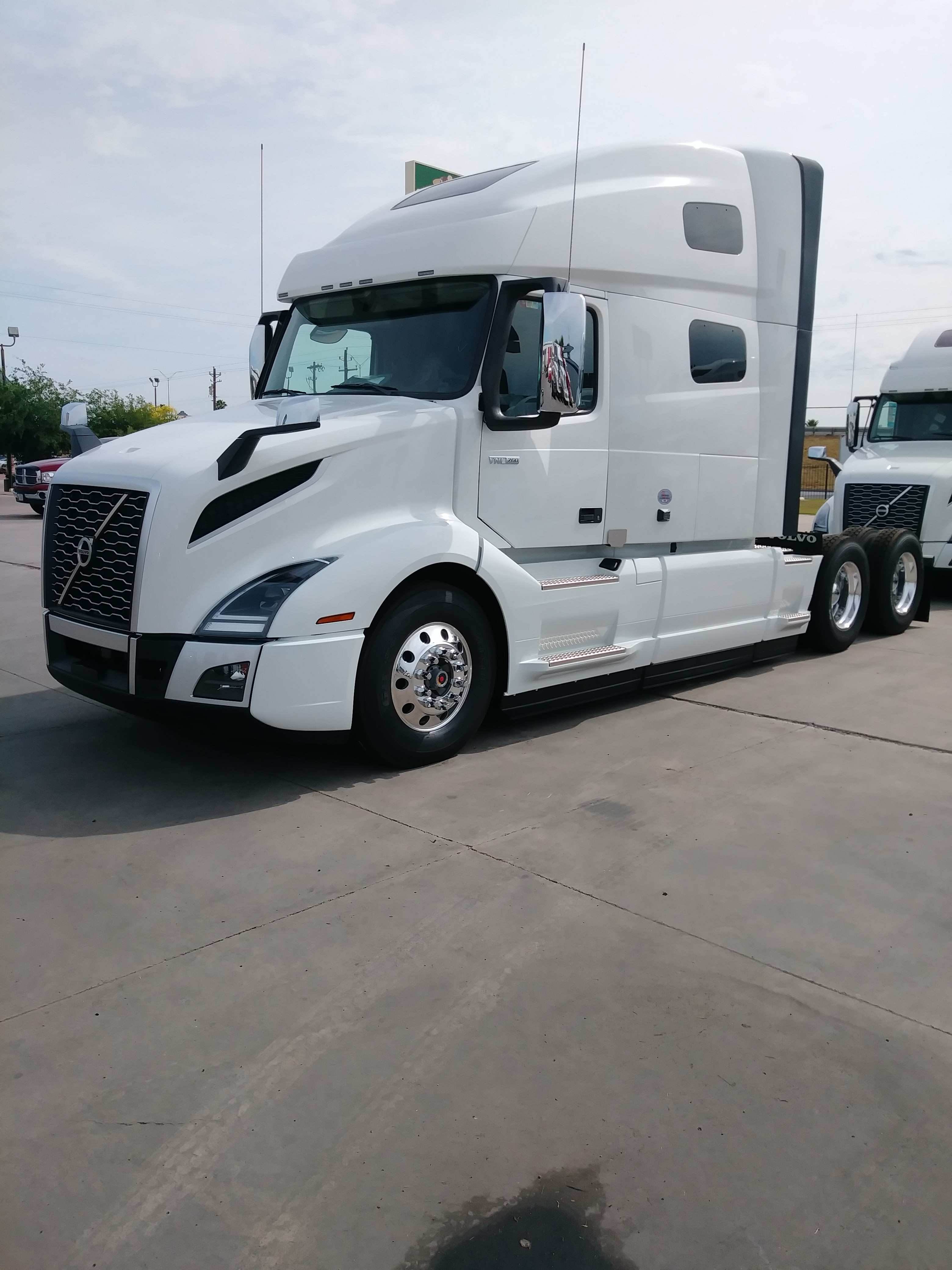 81 All New 2019 Volvo Truck For Sale Specs And Review