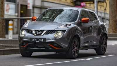 81 All New 2020 Nissan Juke Usa Review