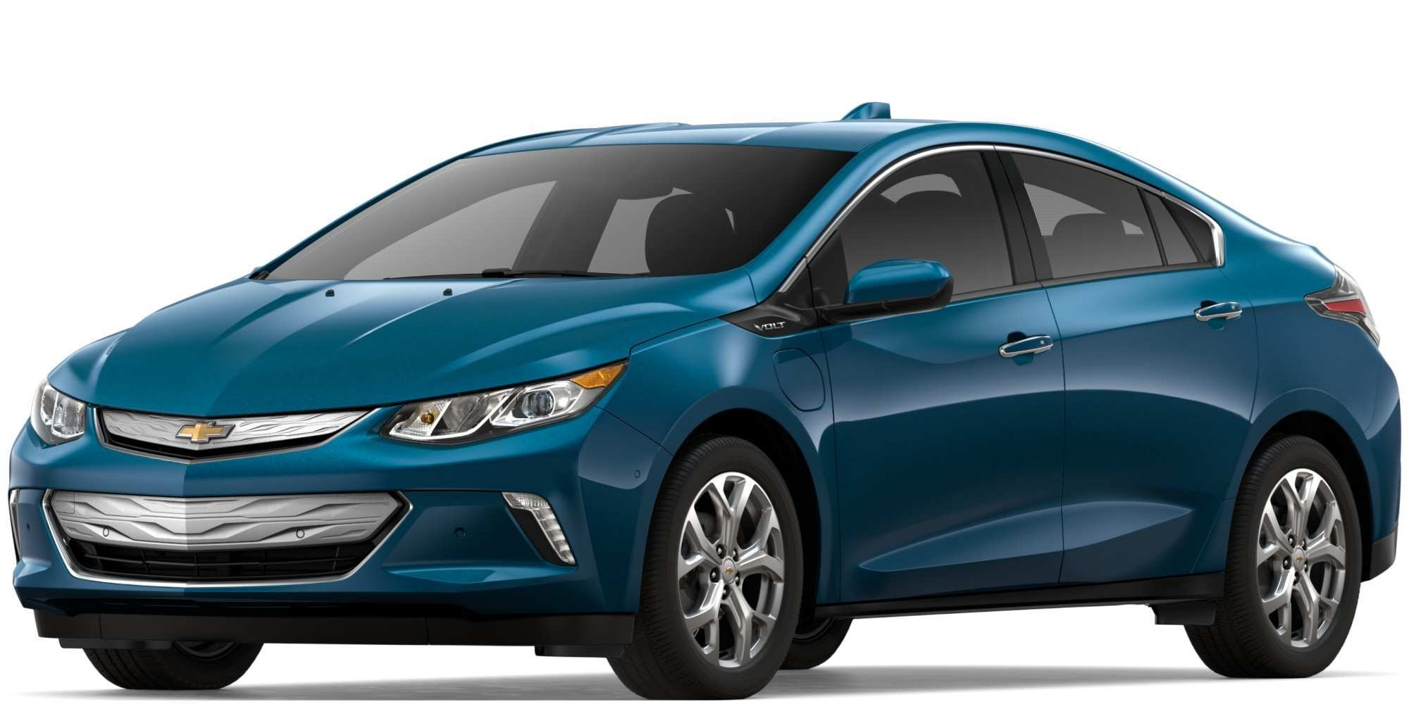 81 All New Chevrolet Volt Sport 2020 Model