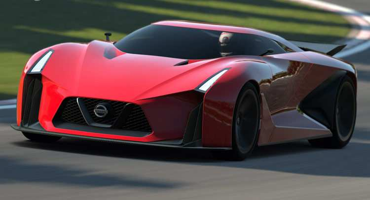 81 All New Nissan Gt R 36 2020 Price New Model And Performance