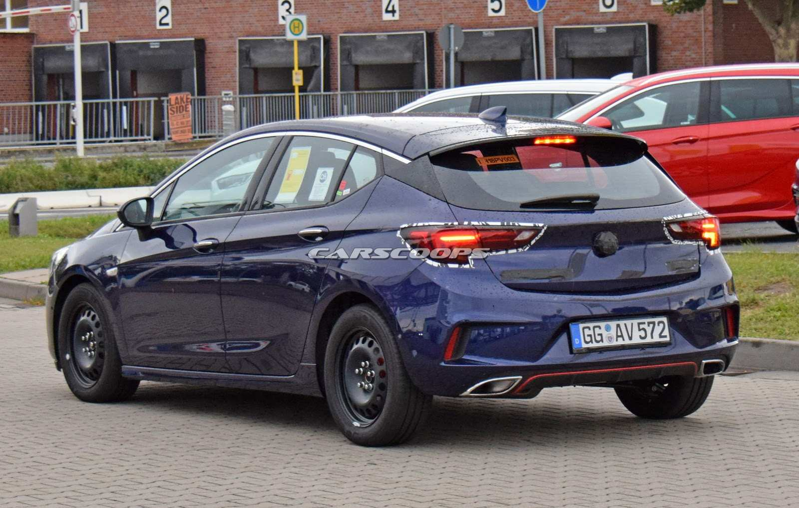 81 All New Opel Gsi 2020 Exterior And Interior