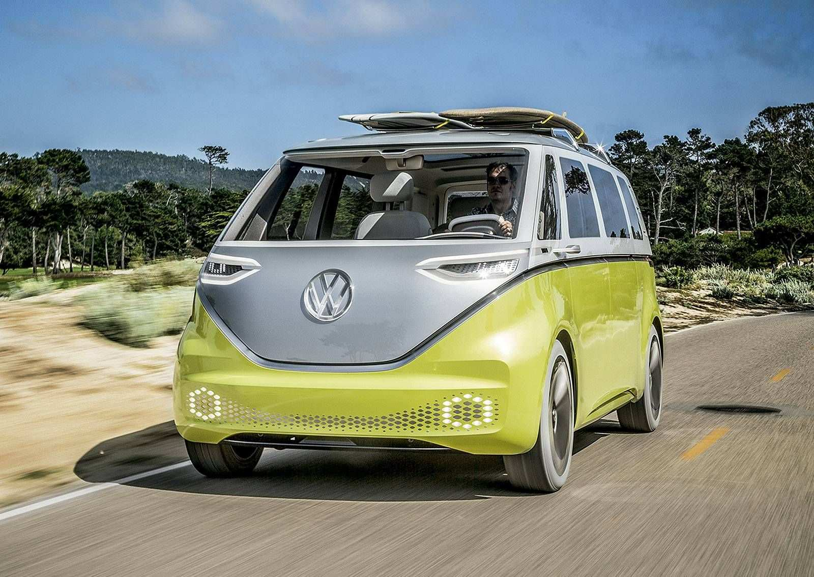 81 All New Vw Kombi 2019 Price Design And Review