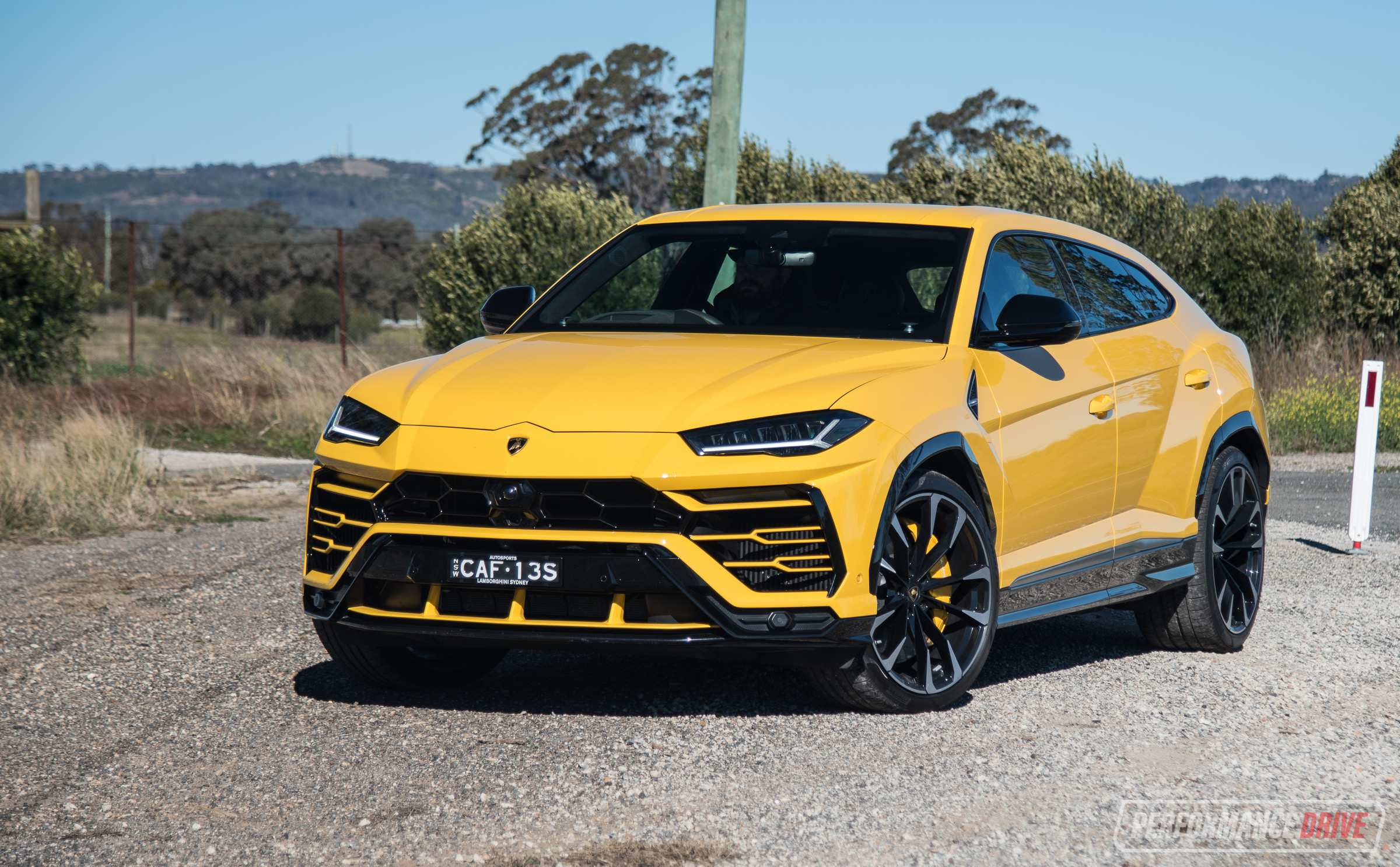 81 Best 2019 Lamborghini Urus Review Concept And Review