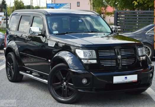 81 Best 2020 Dodge Nitro Price Design And Review