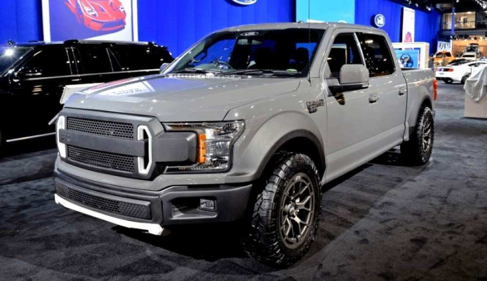 81 Best 2020 Ford F 150 Hybrid Redesign And Review