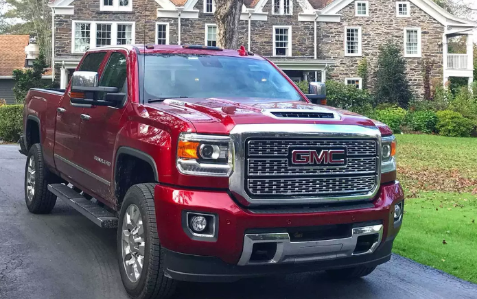 81 Best Gmc Sierra 2020 Price Speed Test
